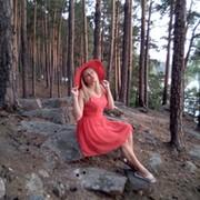 Кристина Сойникова on My World.