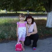 Olga Yakovna on My World.