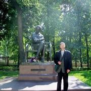 Алексей Баринов on My World.