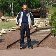 Роман Берстенев on My World.