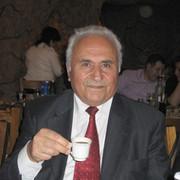 Ruben Sargsyan on My World.