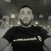 Саян Алияр Оглы on My World.
