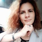 Анна Щепина on My World.