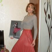 Elena Sheveleva on My World.
