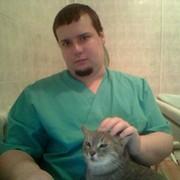 Антон Акулов on My World.