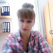Ольга Сударева on My World.