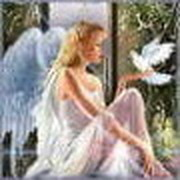 ангел светлый on My World.