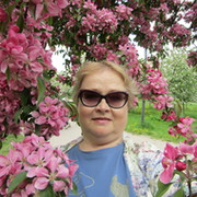 Татьяна Елизарова on My World.