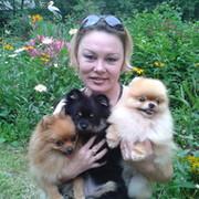 Юлия Николаева on My World.