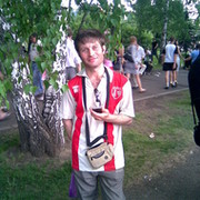 Валентин Гашков on My World.