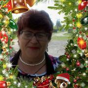Валентина Широкова on My World.